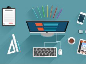 أهمية تصميم مواقع تعليمية