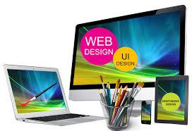 تصميم المواقع والتطبيقات