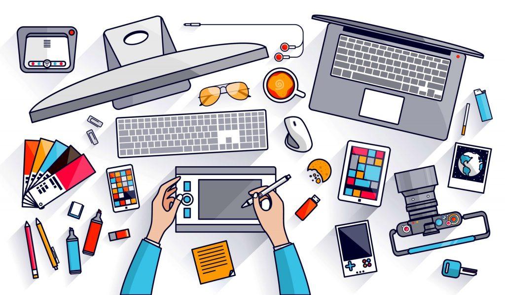 تصميم مواقع الإنترنت باحترافية