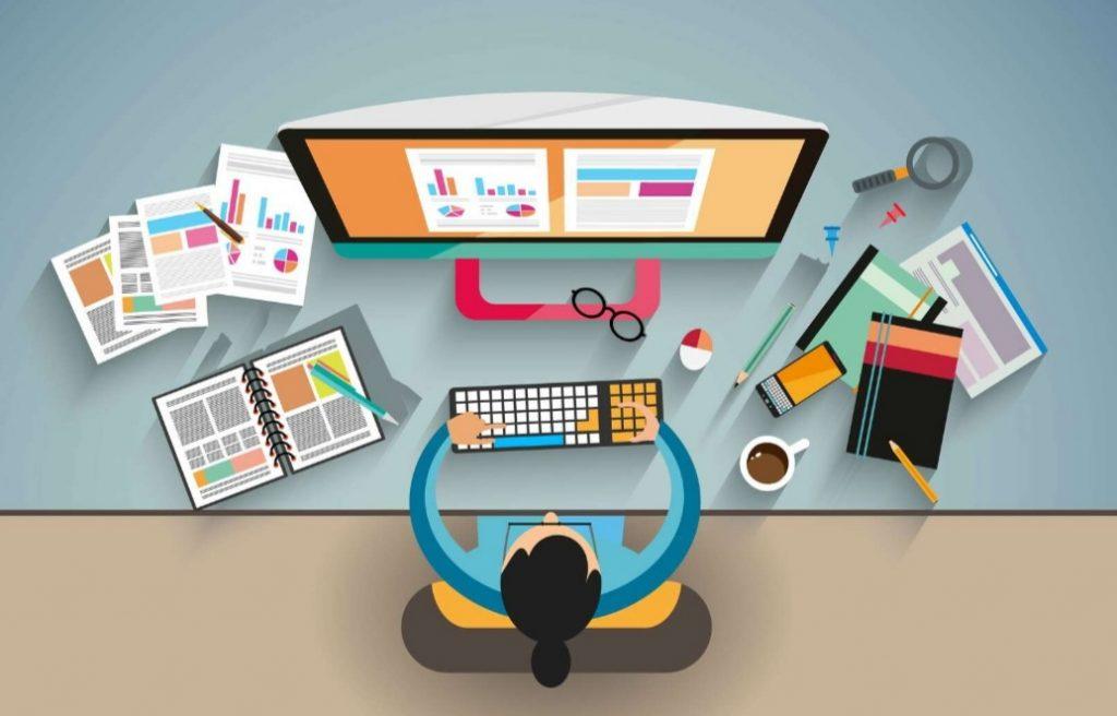 تصميم مواقع تعليمية